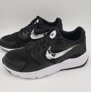 Nike LD Victory Camo Black White Big Kids